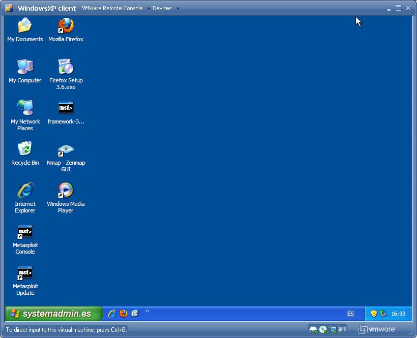 logos de inicio de windows: